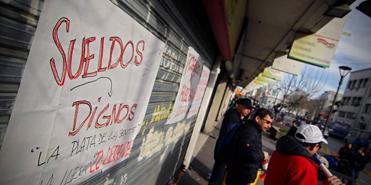 Gobierno redujo de 127 a 102 las empresas estratégicas que no pueden ir a huelga