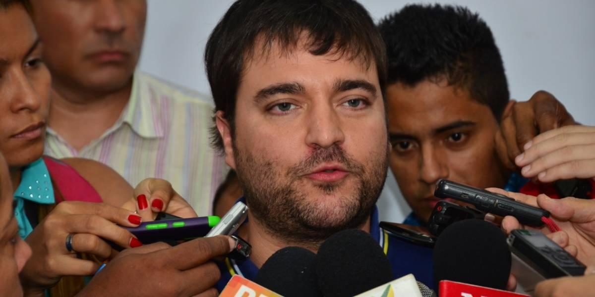 El barranquillero Jaime Pumarejo fue designado como nuevo Ministro de Vivienda