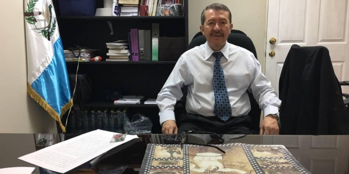 Juez que envió a debate a Baldetti se traslada a Juzgado Diligencias Urgentes