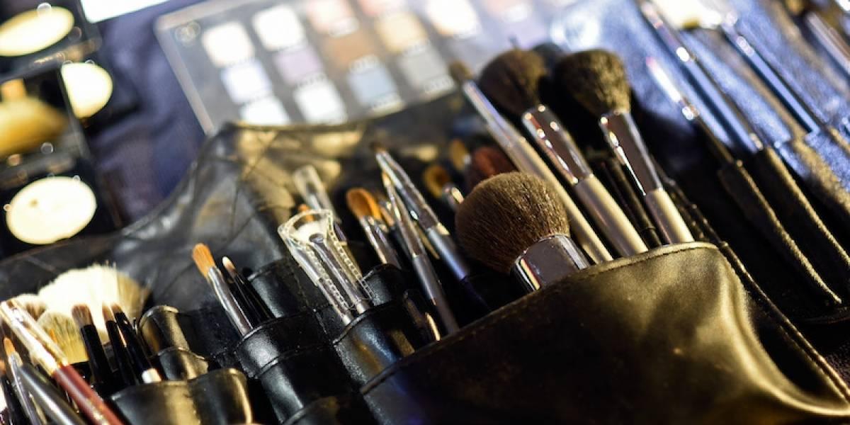 Maquillaje 'patito' podría tener excremento de ratas