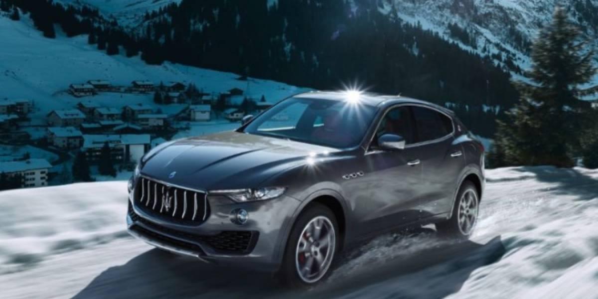 Maserati lidera la ofensiva de Fiat Chrysler a los autos eléctricos