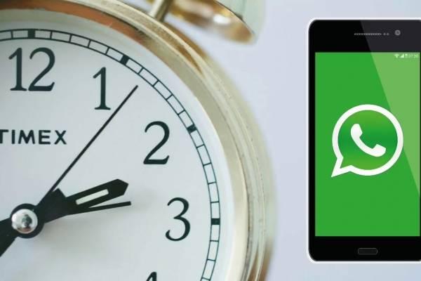 Así se puede enviar mensajes de WhatsApp automáticamente