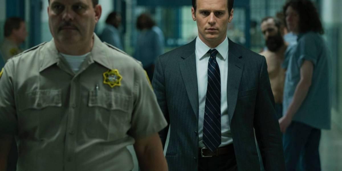 Revelan primer avance de Mindhunter de David Fincher para Netflix