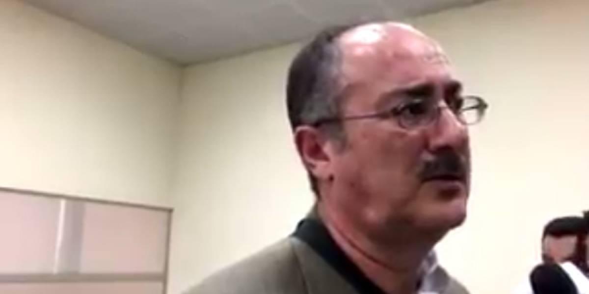 """Pedro Muadi y otras 30 personas son enviadas a juicio por caso """"Plazas fantasma"""""""