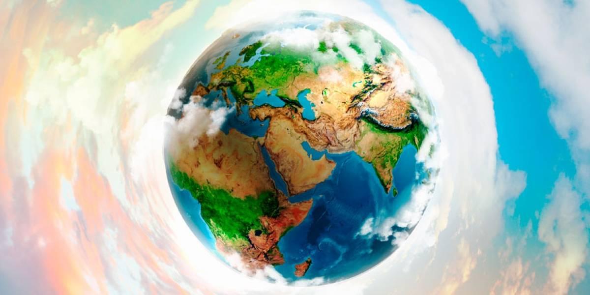 Sobregiro ecológico: Si en el mundo todos fueran chilenos necesitaríamos 2,6 planetas Tierra