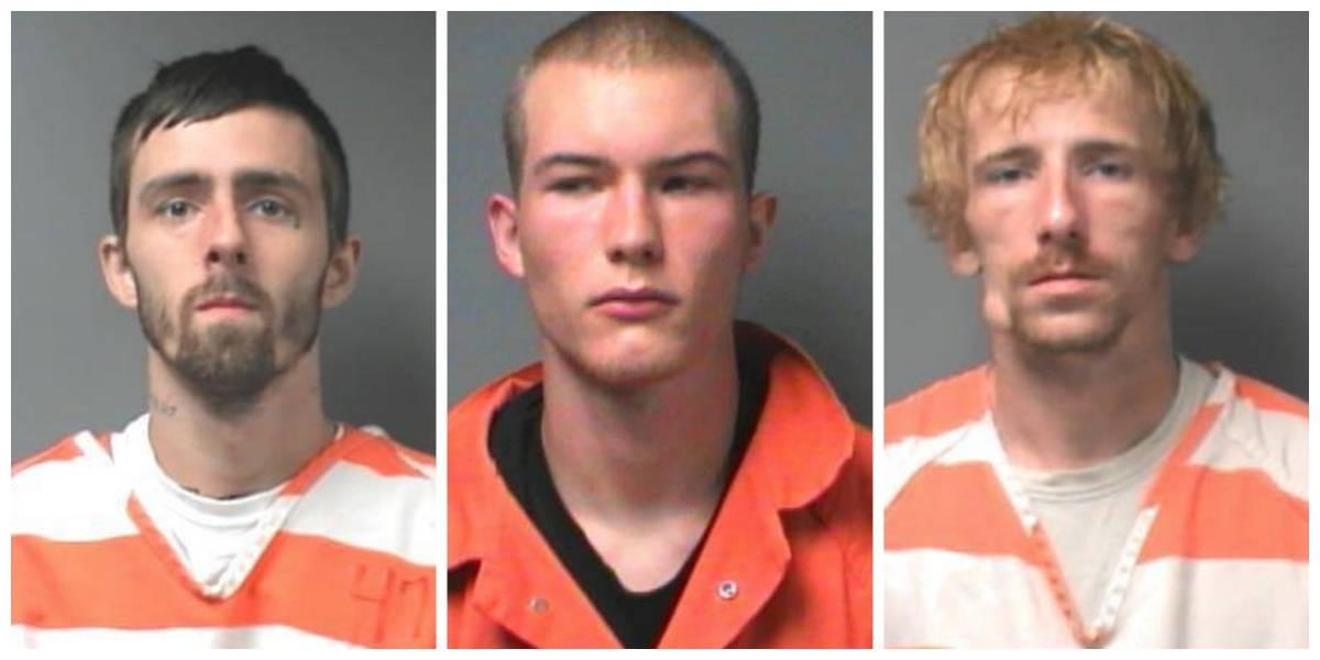 El increíble engaño de doce peligrosos reos que usaron mantequilla de maní para escapar de la cárcel
