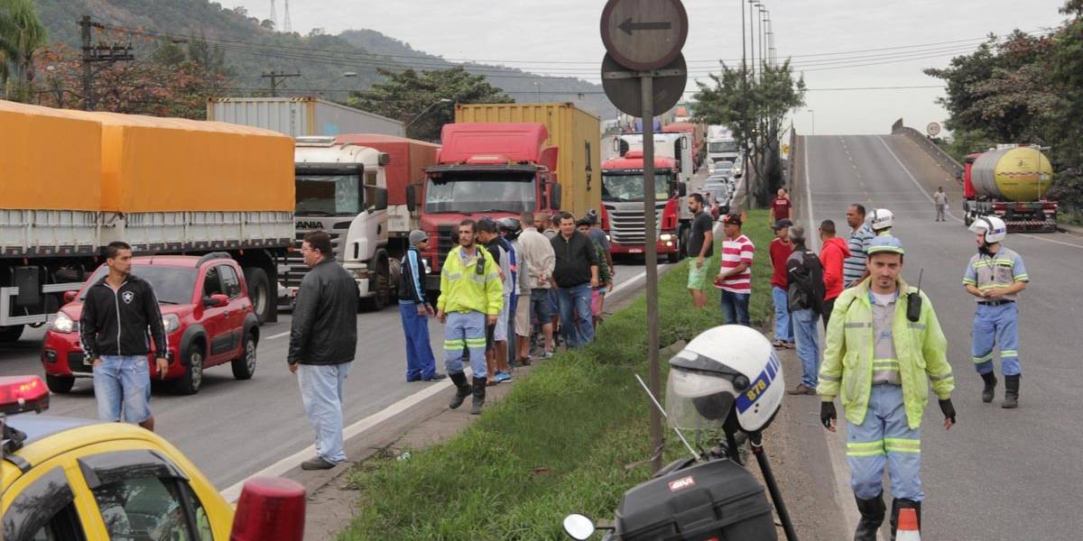 Greve dos caminhoneiros: veja a reação da mídia internacional