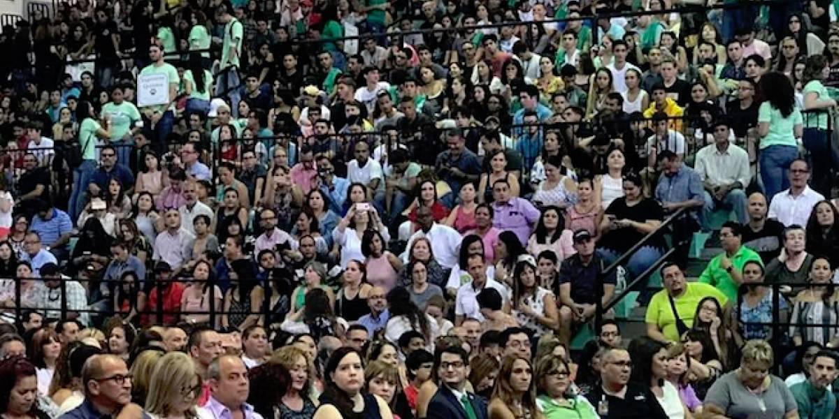 RUM recibe a más de 2,500 estudiantes de nuevo ingreso