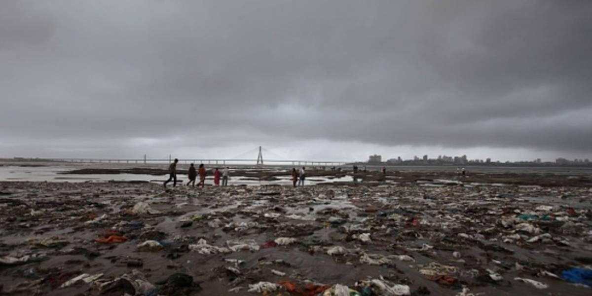 Este miércoles la humanidad habrá agotado los recursos naturales anuales de la Tierra