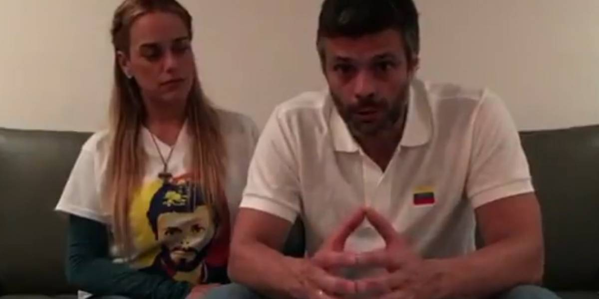 Leopoldo López: