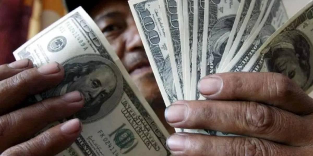 Remesas reportan monto histórico de 13 mil 900 mdd en primer semestre de 2017
