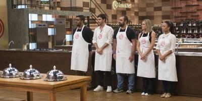 MasterChef: cozinheiros devem fazer prato perfeito em até 2h; na eliminação tem desafio com rã