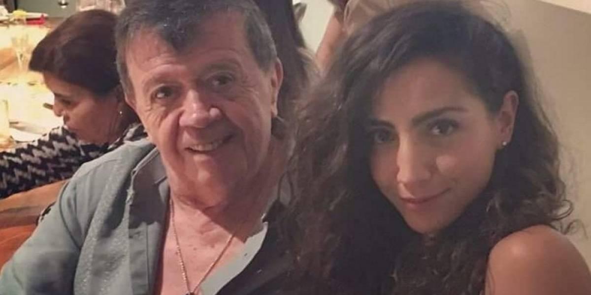 Karla Cruz y Chabelo, la verdad de su relación y la foto viral