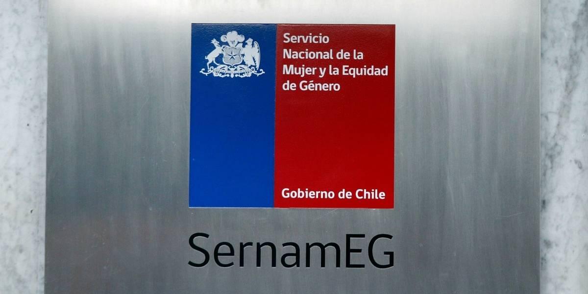 Crisis en la DC: Renuncia subdirectora del Sernam por caso Rincón