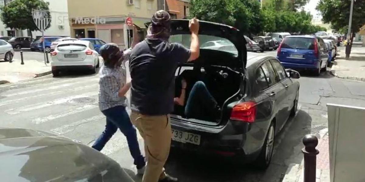 El cinematográfico anuncio del refuerzo estrella del Sevilla