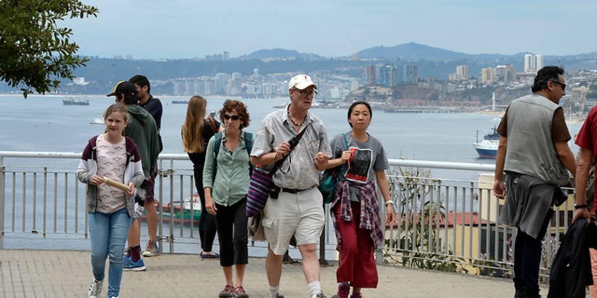 Tarifa promedio de establecimientos turísticos subió un 2,7% en junio