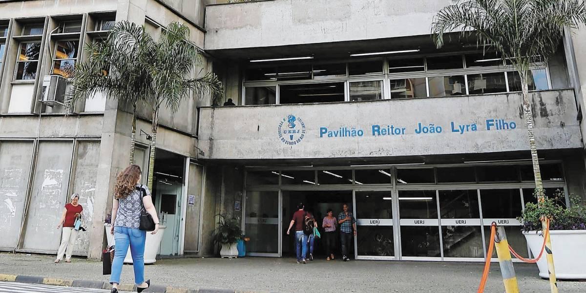 Coronavírus: Hospital da Uerj tem dois médicos infectados