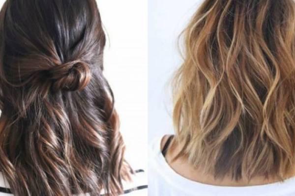 Peinados Para Cabello Corto Fáciles Y Rápidos De Hacer