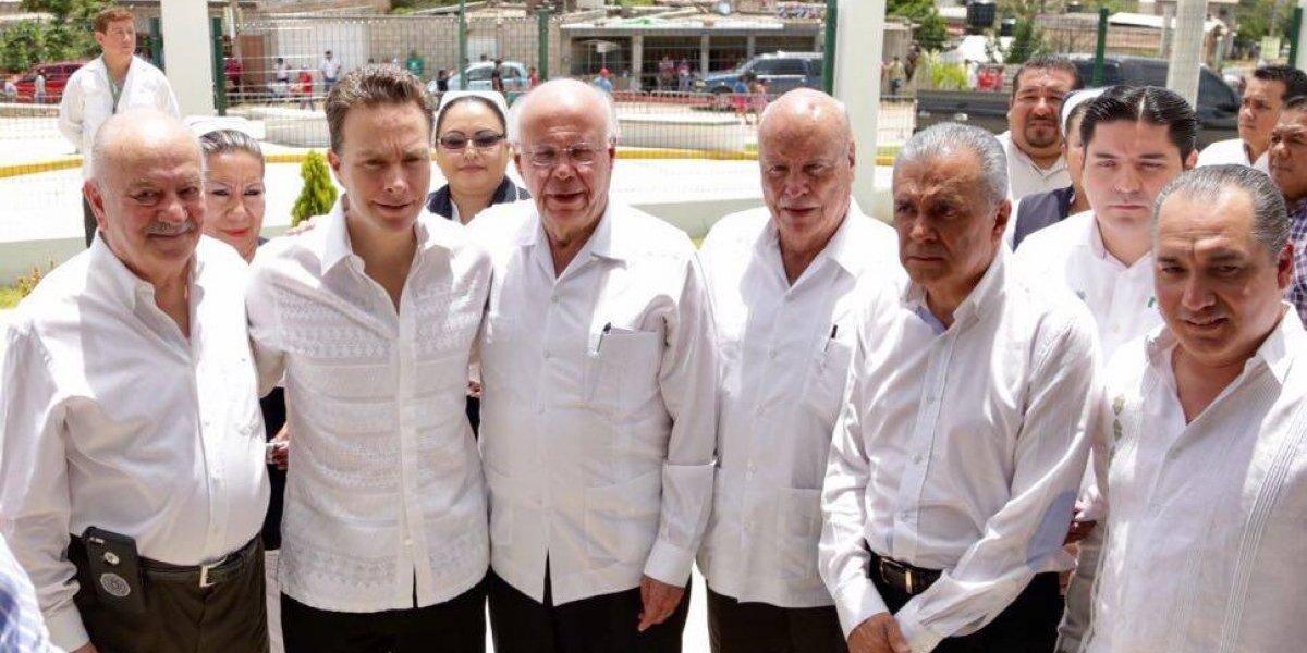 Con nuevo hospital fortalecen cobertura médica en tres regiones de Chiapas