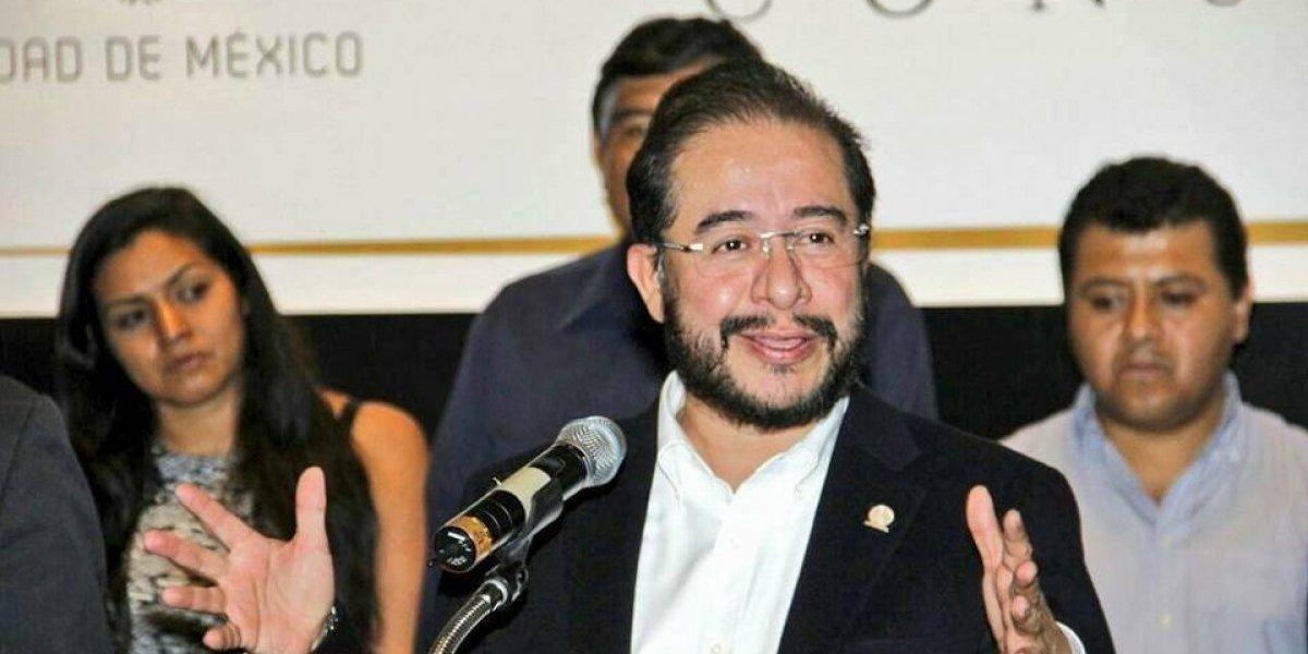 PES urge a tomar medidas para regresar la paz y legalidad a México