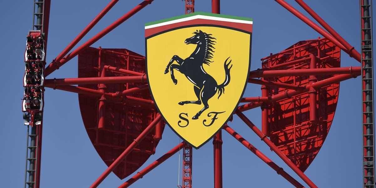 El primer Ferrari de cuatro puertas está cada vez más cerca