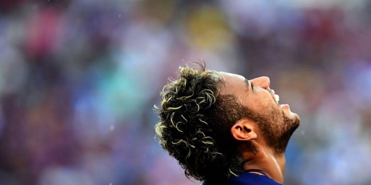 Barcelona anuncia la salida de Neymar en cifra récord
