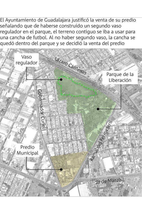 Proyecto de construir en terreno de El Deán empeoraría inundaciones