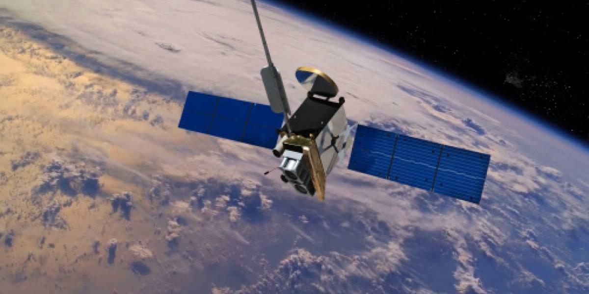 Israel lanza Venus, su primer satélite de investigación medioambiental