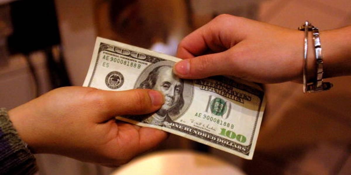 Dinero electrónico, ¿se acerca el fin del efectivo?