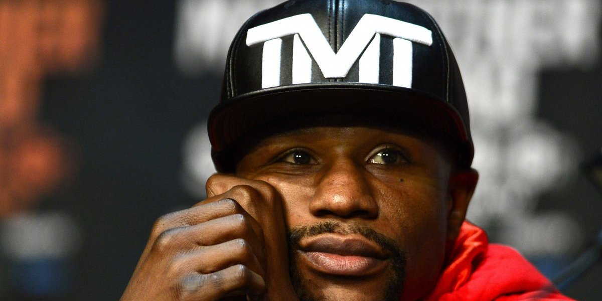 La pelea Mayweather-McGregor sigue sin venderse