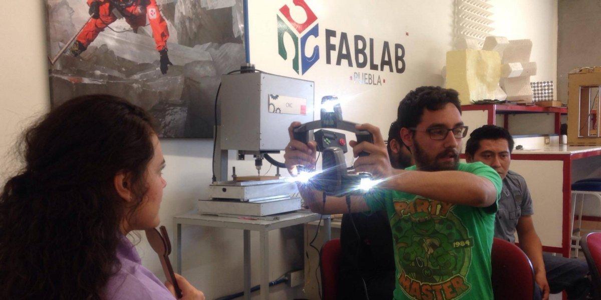 Fab Lab: Crear paz y comunidad con ayuda de la tecnología