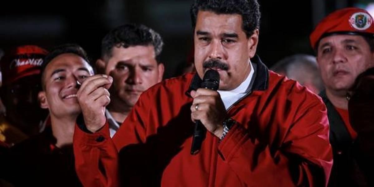 Chavismo instaló la Asamblea Constituyente