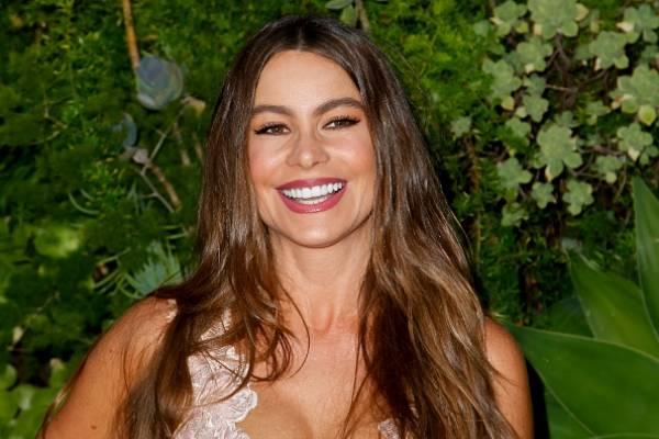 Sofía Vergara respondió a críticas a su cuerpo en Instagram