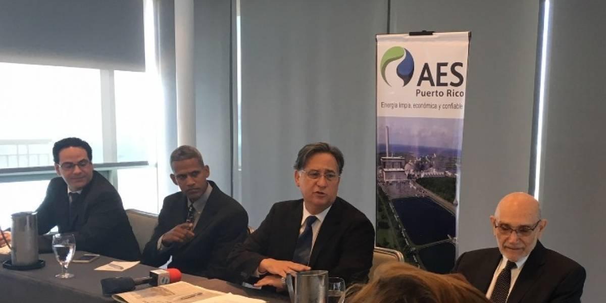 Inconcebible para presidente de AES protesta en Peñuelas