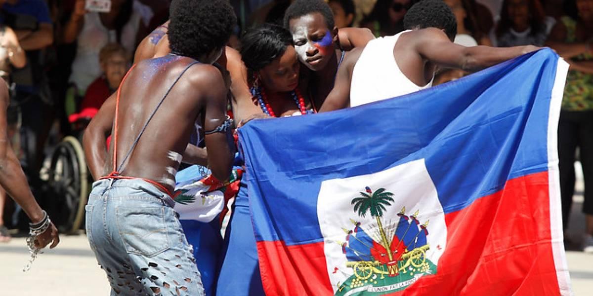 Cancillería: 44.289 haitianos llegaron a Chile en lo que va de año