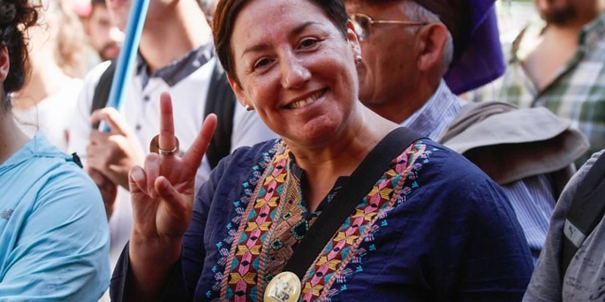 Adimark: Beatriz Sánchez alcanza el segundo lugar en preferencias presidenciales