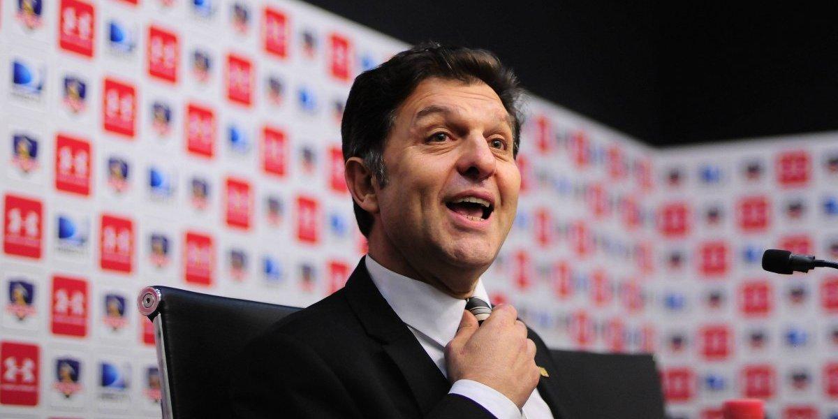 """Mosa y la clasificación en Copa Chile: """"Demostraron que están para cosas importantes"""""""