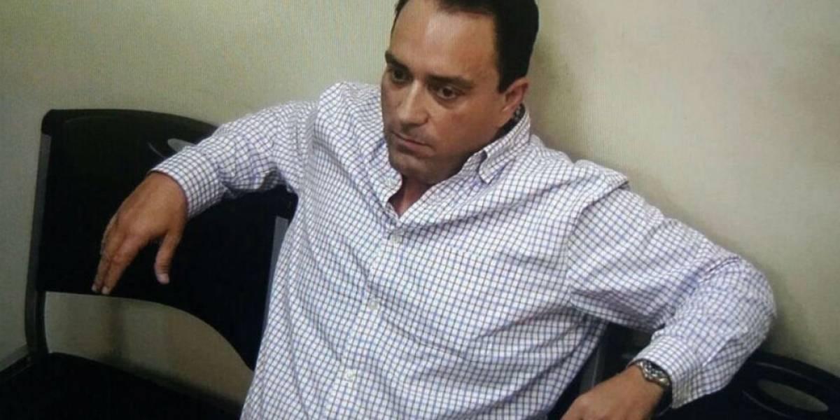 Tribunal de Panamá ordena arresto de Roberto Borge hasta su extradición