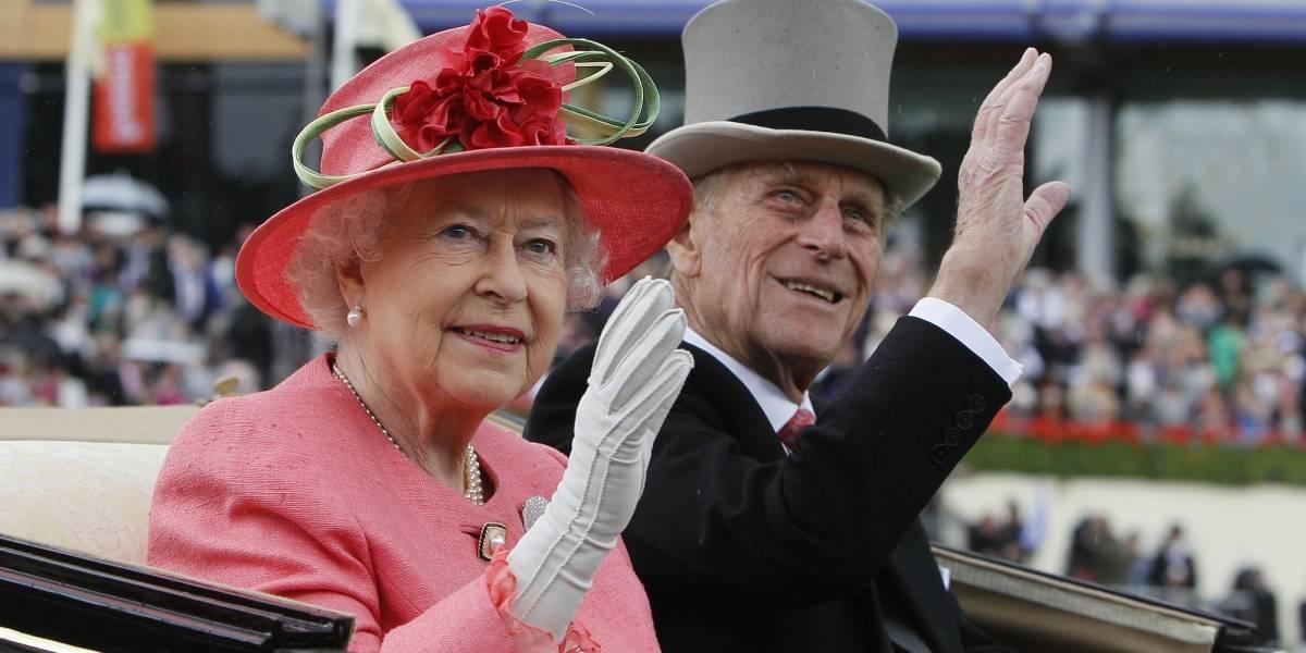 A sus 96, Felipe dice adiós a los compromisos públicos