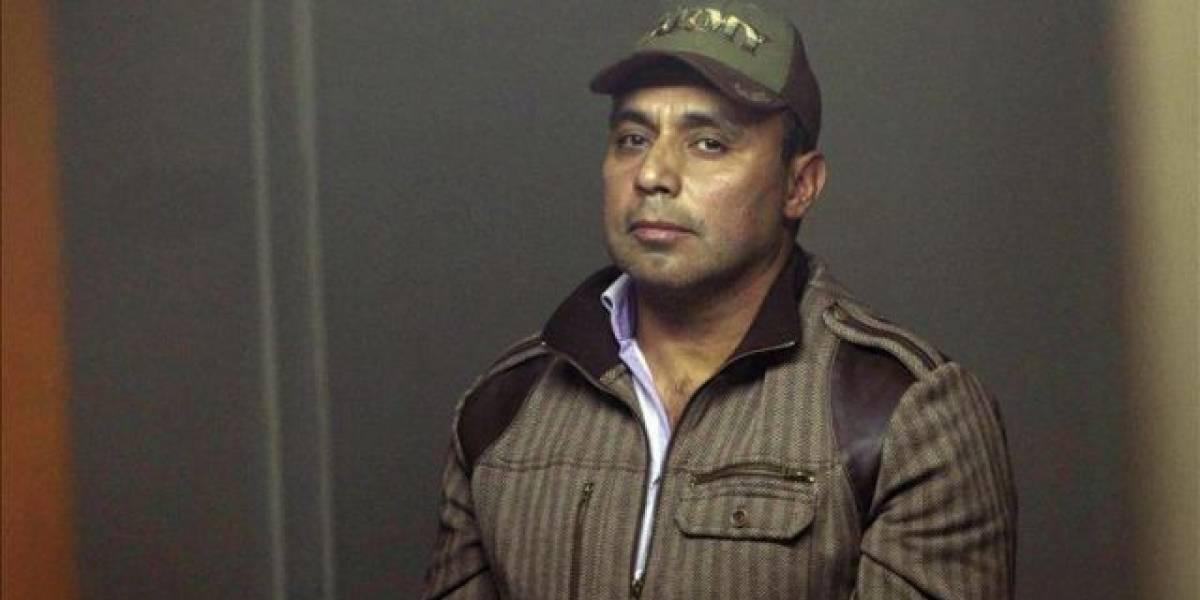 Capturan a vinculados con asesinato de Byron Lima y otras personas en Pavón