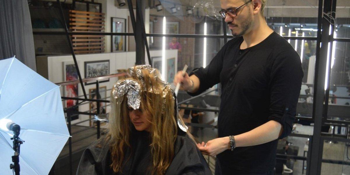 Los errores más comunes al pintar tu cabello ¡Evítalos!