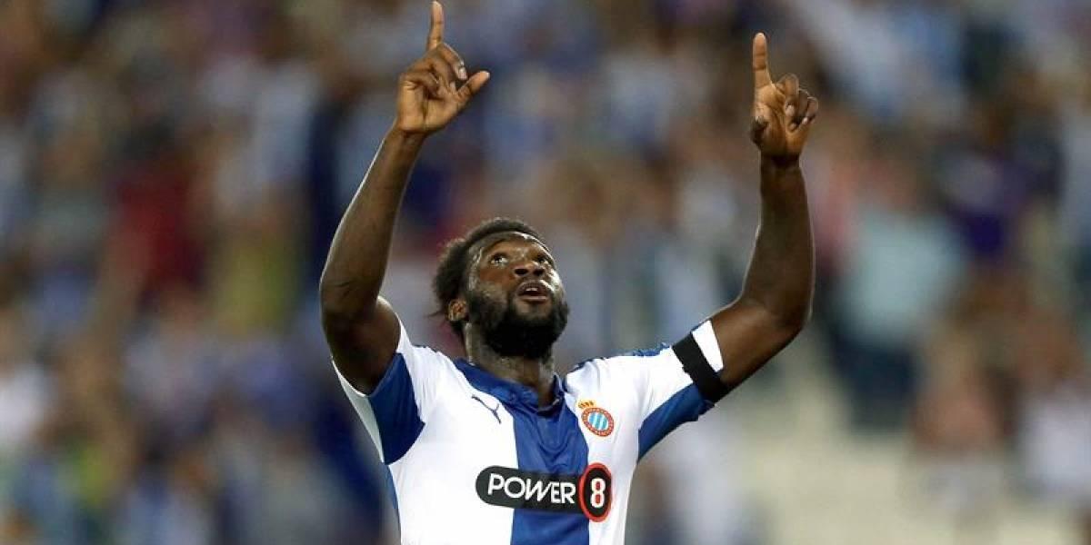 Caicedo se va traspasado al Lazio — Ya es oficial