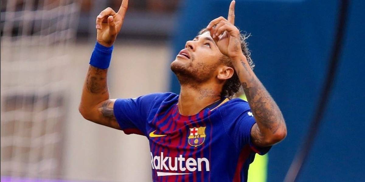 ¿Cuánto ganará Neymar en quetzales?