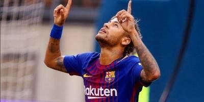 Neymar se va del Barcelona! Su fichaje será el más caro de la historia