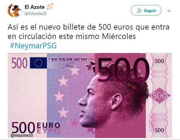PSG por otro fichaje histórico