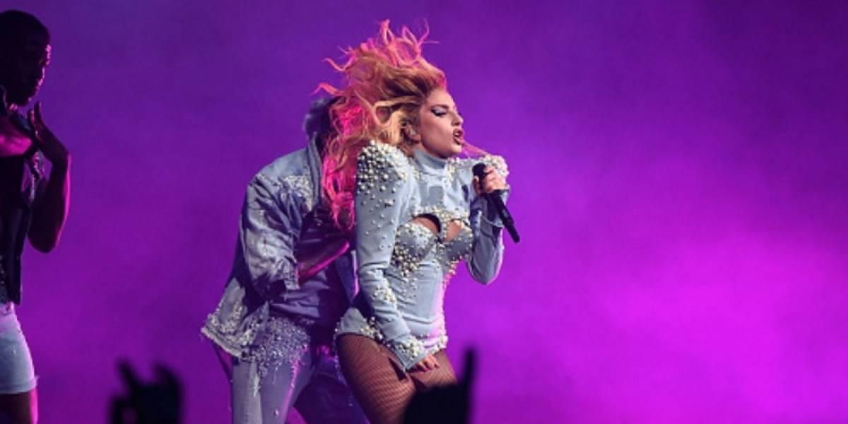 La espantosa figura de cera de Lady Gaga que genera burlas en redes