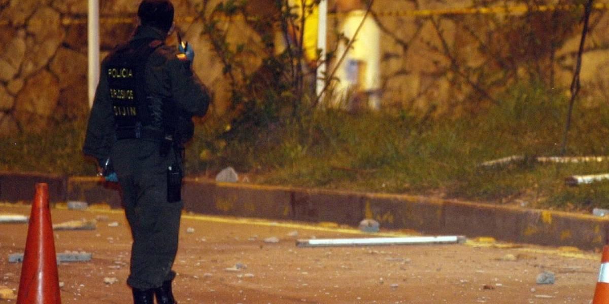 Por fuga de gas, murió bebé de tres meses en Bogotá