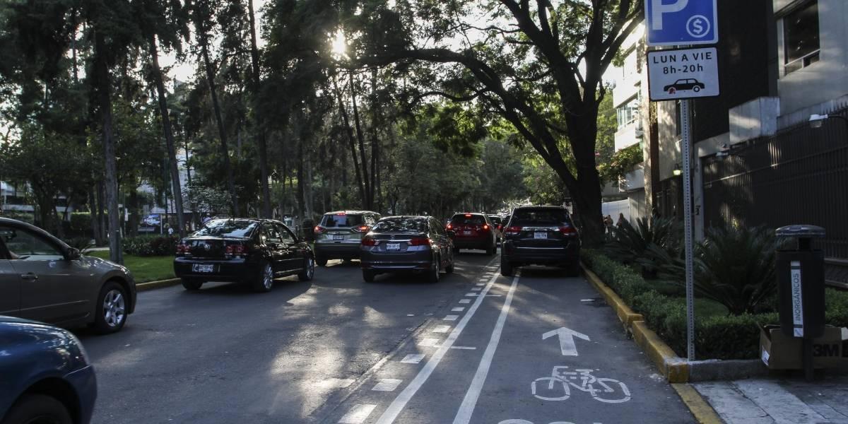 Gobierno de la CDMX publica nuevo reglamento para estacionamiento en vía pública