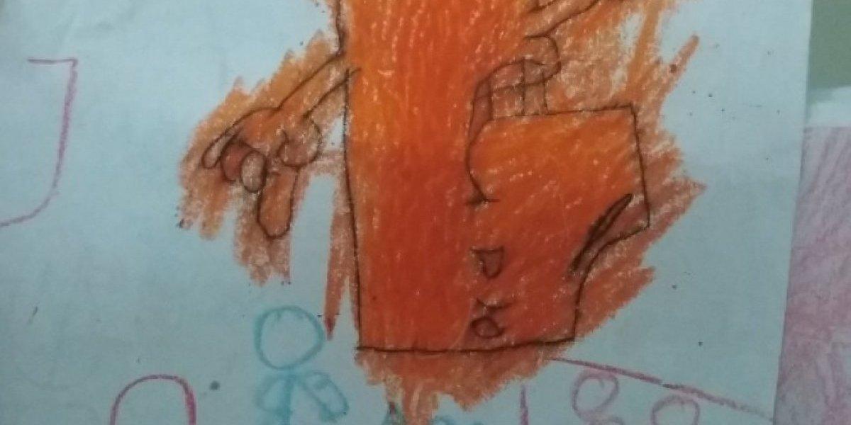 Delegados de CIDH visitan Federico Mora y revelan dibujos hechos por los internos y más detalles