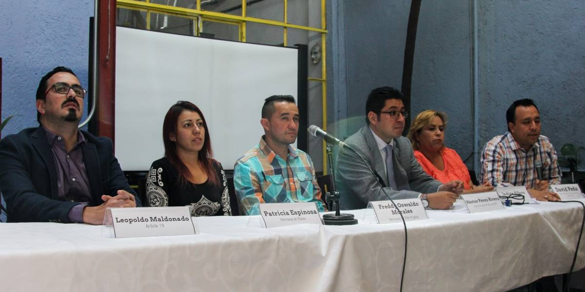 Revelan presunto espionaje con Pegasus contra abogados del caso Narvarte